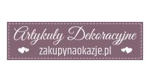 Sklep internetowy zakupynaokazje.pl